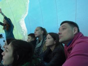 Earth Balloon (2)